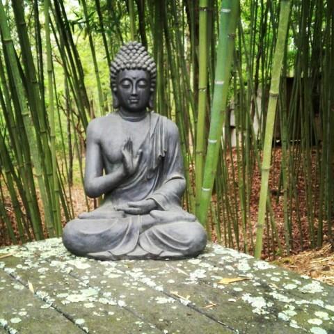 Dharma Day – April