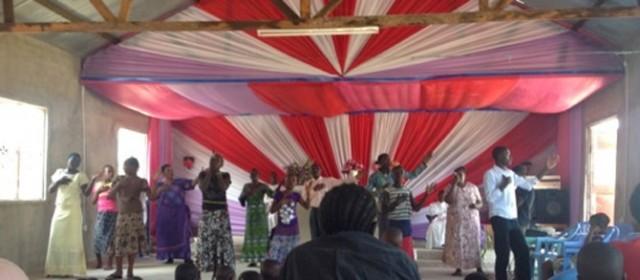 Tales from Tanzania #8