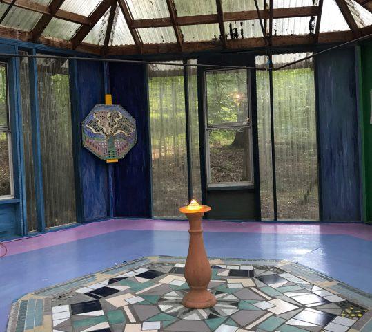Eight-Day Vipassana Retreat with Joy